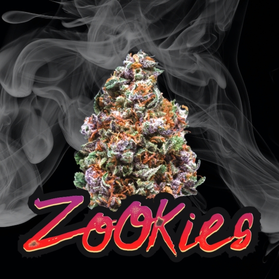 Zookies Feminised Cannabis Seeds
